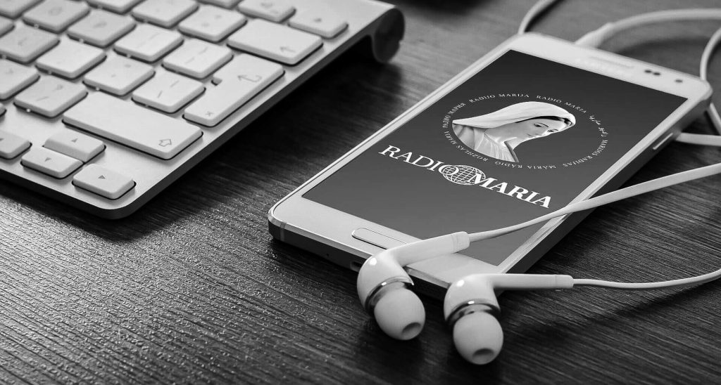 Radio María Podcast